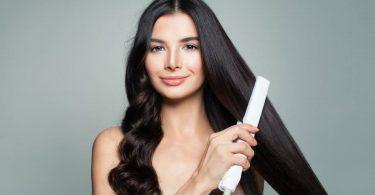 Appareil lisser boucler cheveux