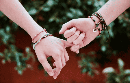 Bracelet bijou femme