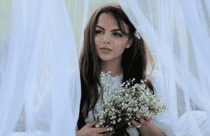 Coiffure idéale pour un mariage
