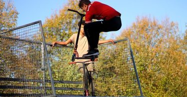 Meilleures marques trottinettes freestyle