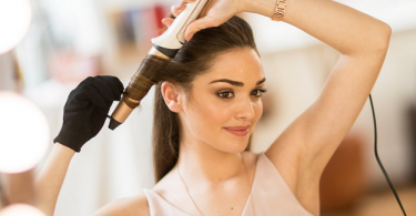changer de coiffure fer à boucler