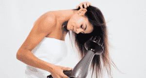 diffuseur de seche cheveux