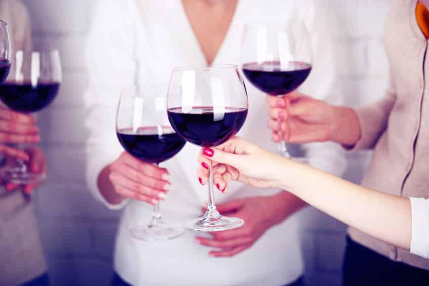 Pourquoi consommer du vin