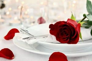 Pourquoi offrir rose éternelle